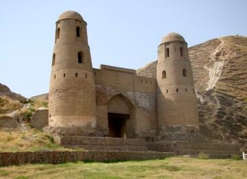 Крепость-Гиссар