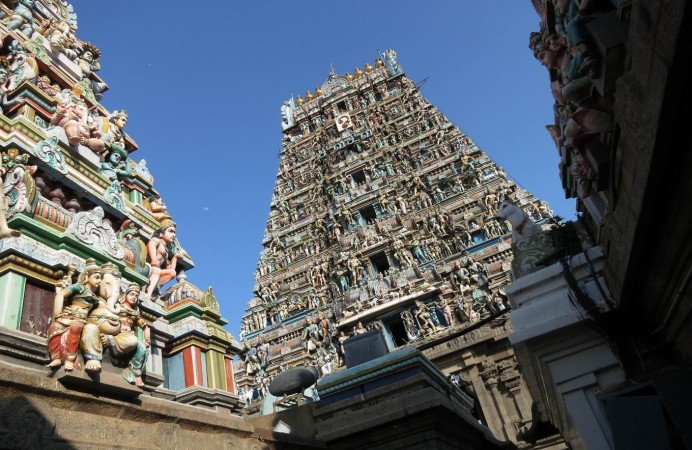 130121-Travel-Day-902-2-Hindu-Temple-in-Chennai-India