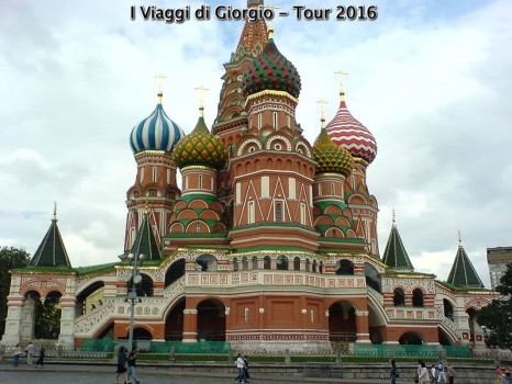 I Viaggi di Giorgio