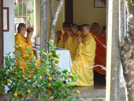 149 HUE pagode TU HIEU 17e s dite des Eunuques