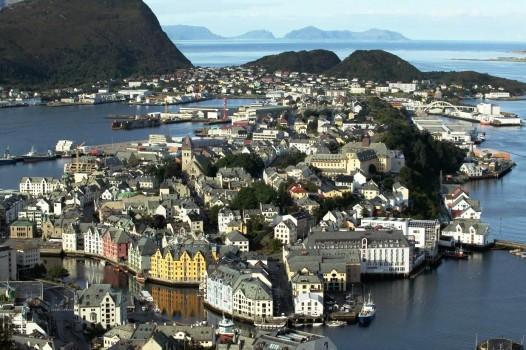 Norvegia ed il sogno di una notte di mezza estate i for Olimpici scandinavi