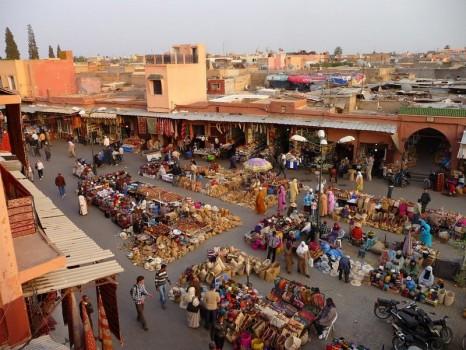 8-marocco-marrakech-djemaa-el-fna