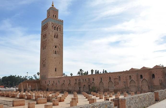 8-moschea-della-koutoubia