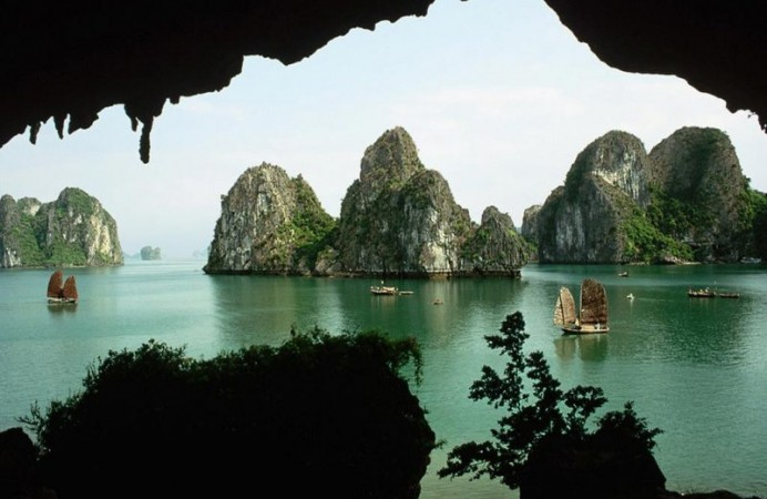 BAIA HA LONG