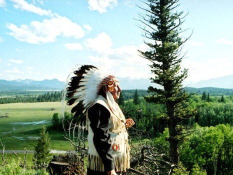Banff Indian reserve