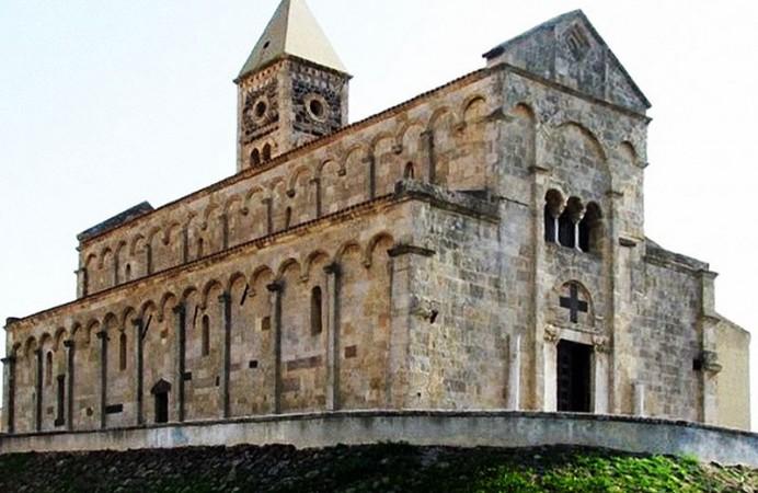 Basilica di Santa Giusta