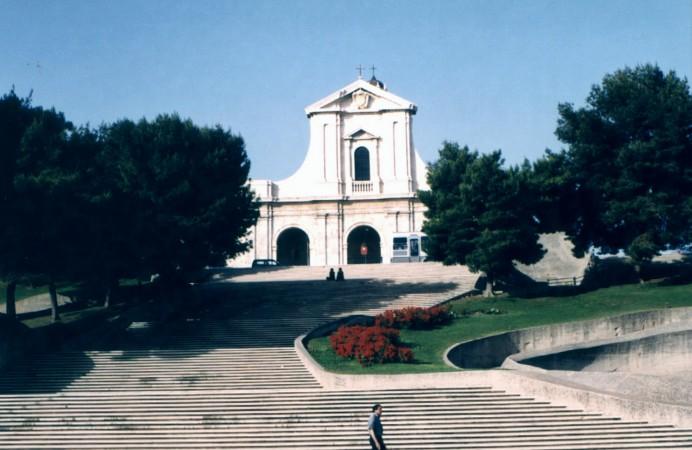 BasilicadiBonaria
