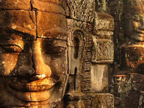 Bayon-Angkor-Thom
