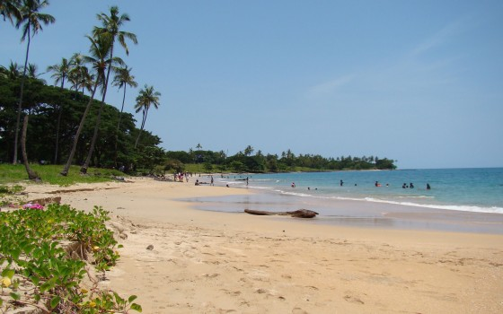 Beach-Sao-Tome-And-Principe-wallpaper