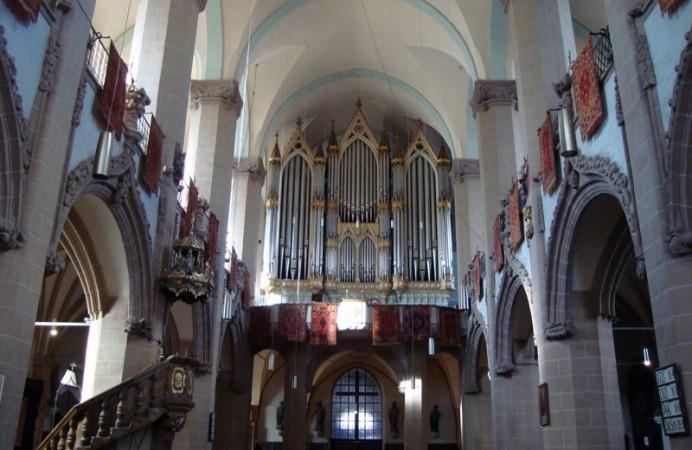 Biserica Neagrã