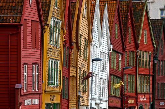 Bryggen-Bergen-Norway-3021