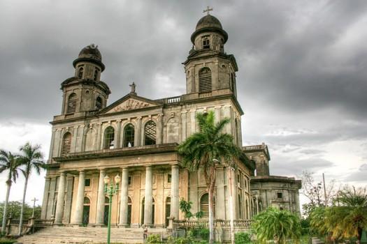 catedral-managua