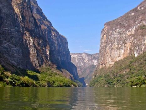 canyon-de-sumidero