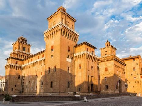 Castello-Estense