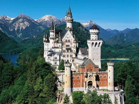 castello-di-hohenschwangau