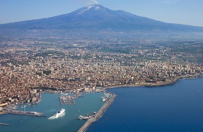 Catania_dall_alto