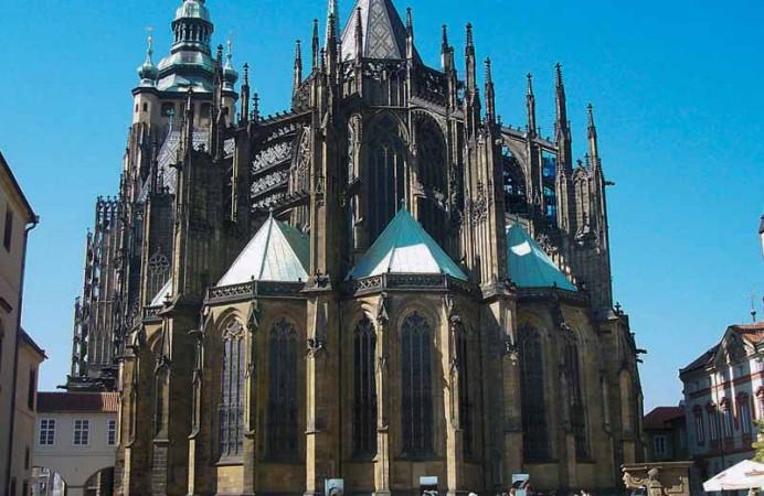 Cattedrale-di-San-Vito-Praga