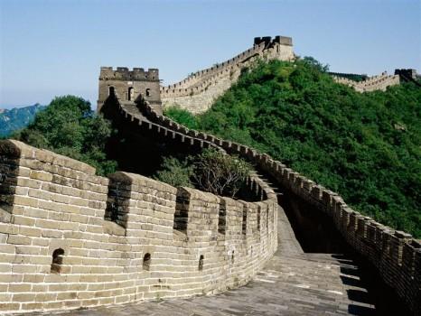 Cina-La-Grande-Muraglia