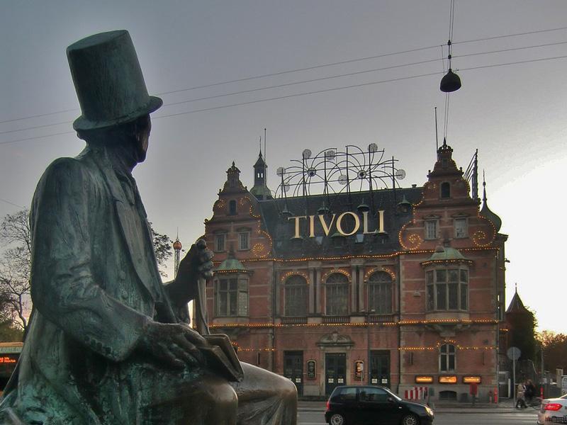 Copenaghenu2013tivoli e mercatini natalizi i viaggi di giorgio