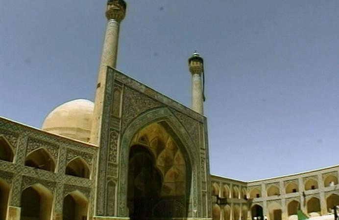 D39-Isfahan-Moschea-Venerdì