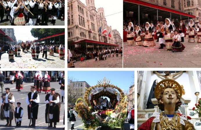 Festa Sant'Efisio