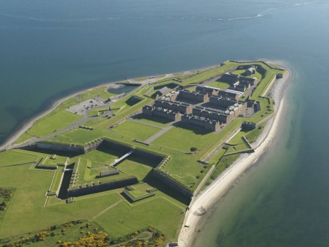 Fort-George