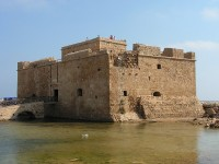 Fort_pafos