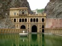 Jaipur: Galta