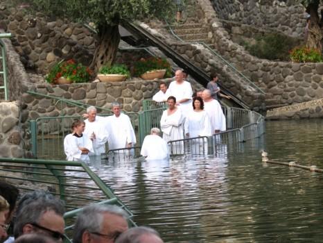 Terra Santa - 2010 - Galilea