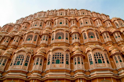 Hawa-Mahal-Jaipur