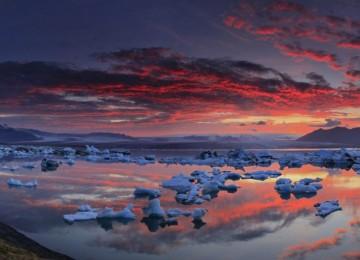 iceland-jokulsarlon-summer-sunset-2011-692x450