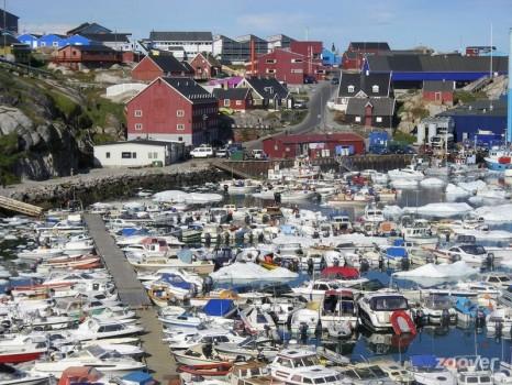 Ilulissat-Jakobshavn
