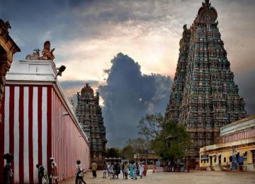 india del sud kerala