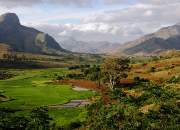 Isalo-National-Park madagascar