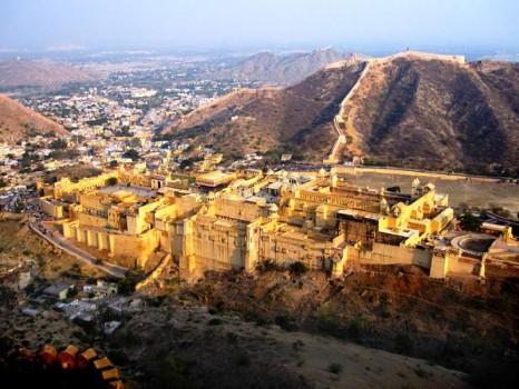 Jaipur in India tourism destinations