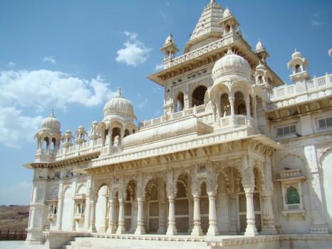 Jaswant-Thada-Jodhpur