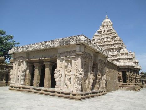 kailasanathar_temple_kanchipuram_16