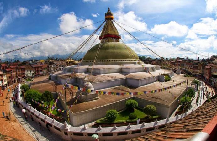 Viaggio a Kathmandu