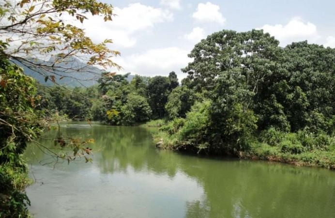 kelaniya-river