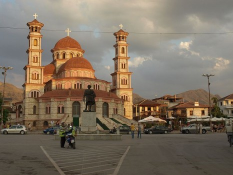 Korca_Cathedral