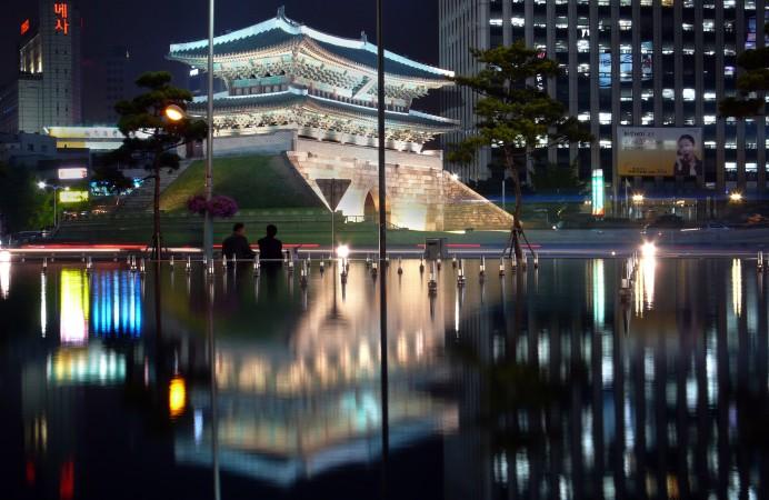 Korea-Seoul-Namdaemun-Sungnyemun-16