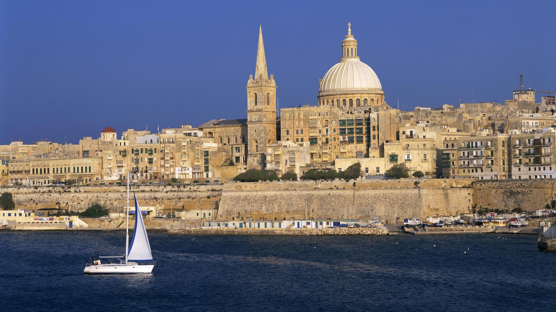 Hotel A Malta Mezza Pensione