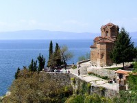 Ohrid_Lake