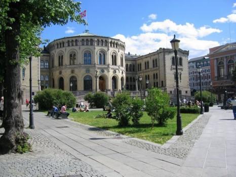Oslo 8