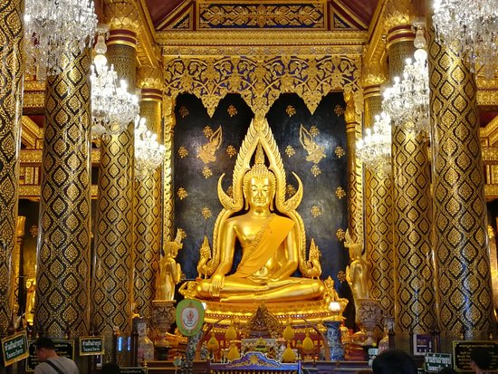 phitsanulok thailandia