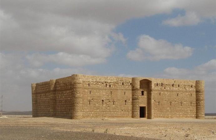 qasr-al-kharana