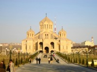 SOURB_GREEGOR_LOUSSAVORITCH_CHURCH,_YEREVAN,_ARMENIA