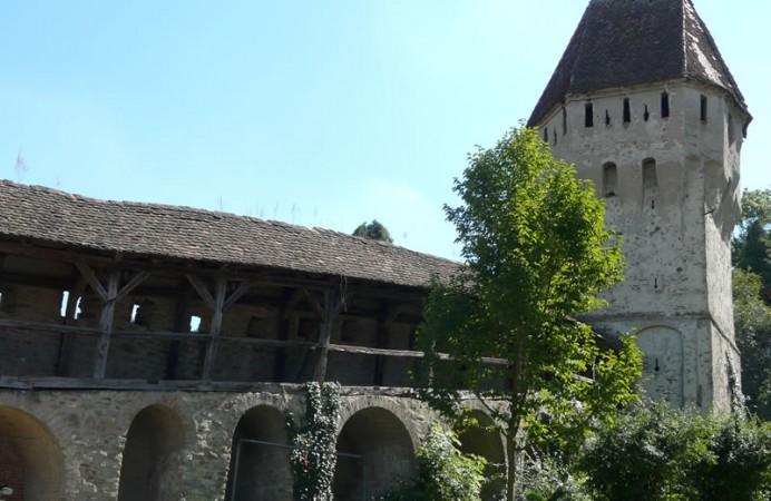Sighisoara2 Romania