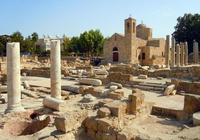 St-Pauls-Pillars
