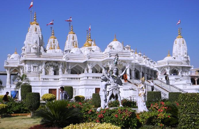 Swaminarayan-Temple (1)